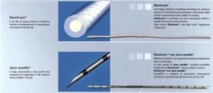 elasticum sutura fili di sospensione raoul novelli chirurgo plastico milano